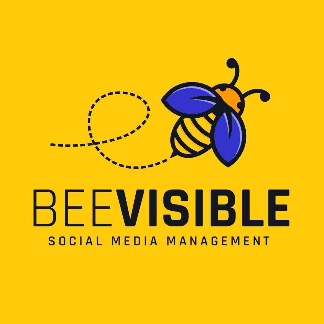 Becky | Bee Visible Social